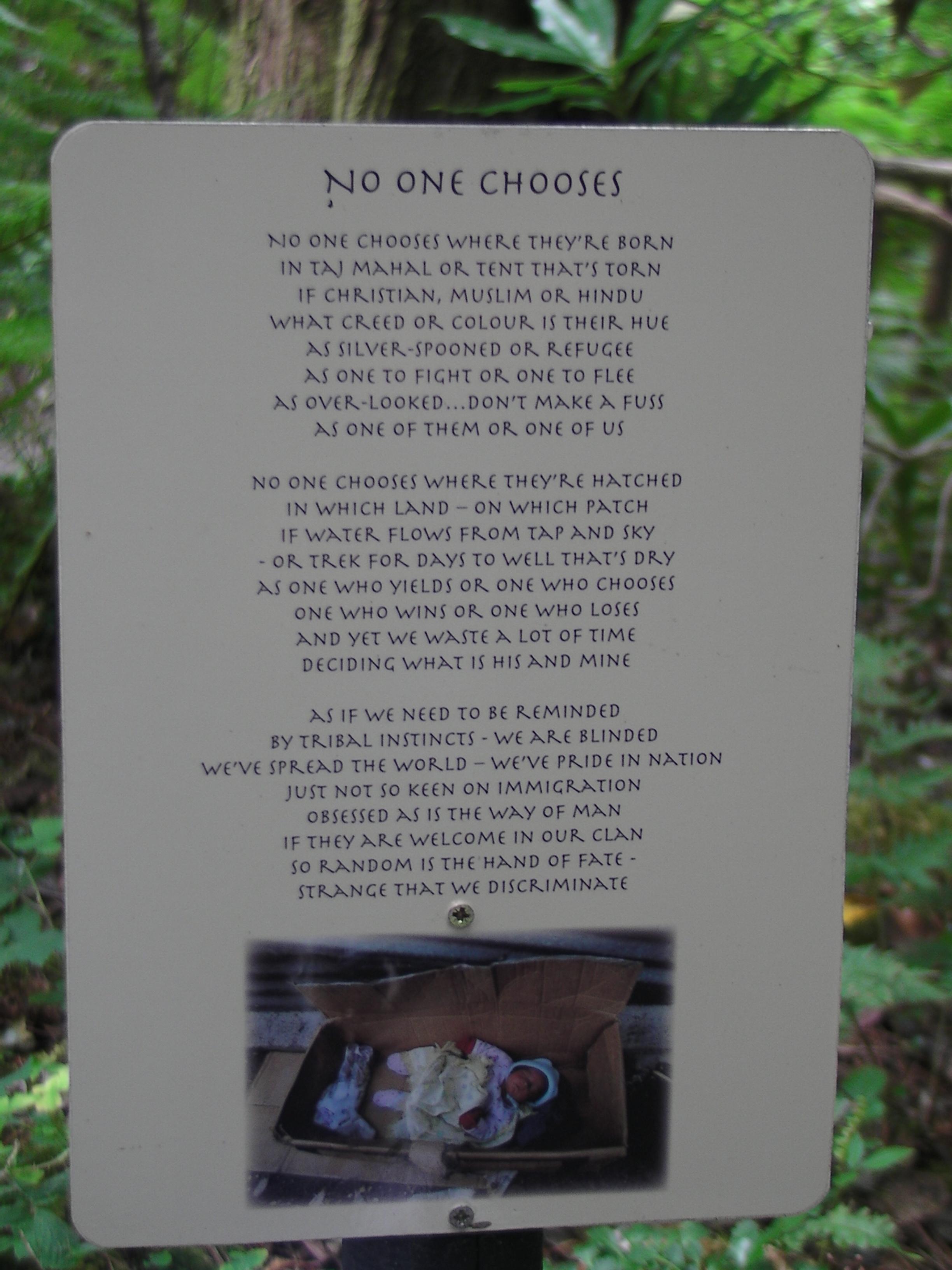 Poetry | Ms Keleghan's Education Blog